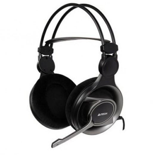 Headphones travel pouch - A4tech RH-200-3 - headset Overview