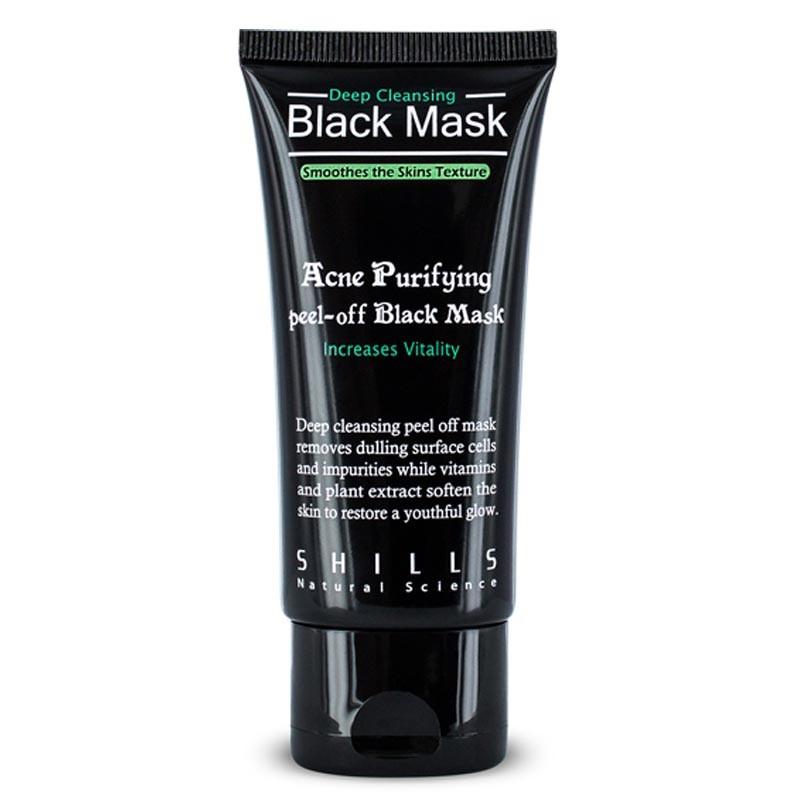 blackhead facial product cleansing Deep
