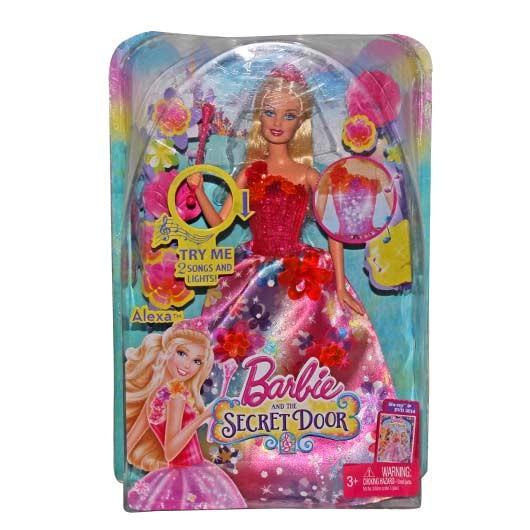 sc 1 st  ShoppersBD & Barbie Secret Door Doll