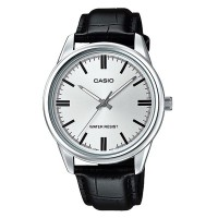 Casio Leather Fashion Watch MTP V005L 7ADF