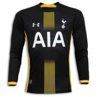 Tottenham Hotspur Away Shirt 2014 - 2015