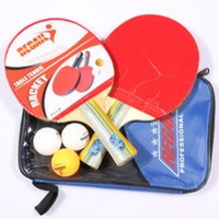 Table Tennis Racket Fashion Sports