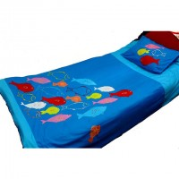 Exclusive Toddler Bed Cover