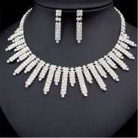 Necklace Set-048