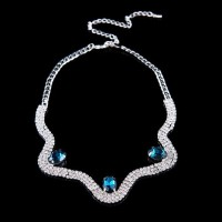 Necklace Set-046