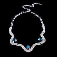 Necklace Set-046