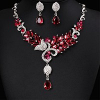 Necklace Set-047