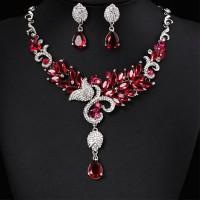 Necklace Set-047
