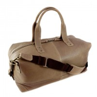 Leather Travel Bag-001