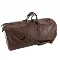 Leather Travel Bag-002