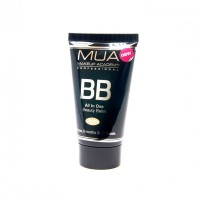 MUA-BB Foundation beauty balm-caramel TGS67L