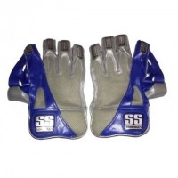 SS Platino Wicket Keeper Gloves