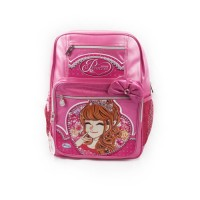Minmie School Bag 001