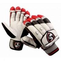 SS Super Test Cricket Batting Gloves