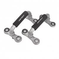 Joerex Detachable Push-up Bar