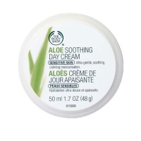 The Body Shop Aloe Soothing Day Cream 50 ml TGS46L