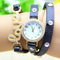 Ladies Bracelet Watch-001
