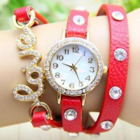 Ladies Bracelet Watch-002