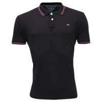 Tommy Hilfiger Polo Shirt SB12P Black