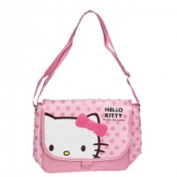 Hello Kitty Side Bag (Pink)