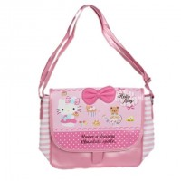 Hello Kitty Side Bag (Pink) Chocolate Spelly