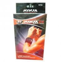 Ninja wrist wraps NH 702 (Double)