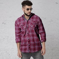 CREE Light Hooded Shirt CR972