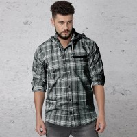 CREE Light Hooded Shirt CR971
