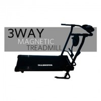 Manual Treadmill 3