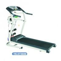 Motorized Treadmill 4 Mt04