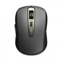 Rapoo MT350 Multi-Mode Wireless Mouse Black