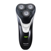 Philips AT 610 6in1 Indonesia Aqua Touch Wet and Dry Shaver Grey