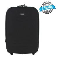 PRESIDENT 28 inch Hard Case Travel Luggage On 4-Wheels Suitcase Black  PBL738