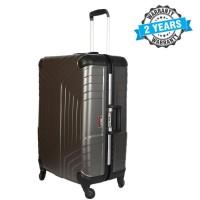 PRESIDENT 24 inch Hard Case Travel Luggage DARK STONE  PBL739