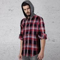 CREE Light Hooded Shirt CR973