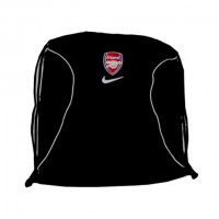 Gym Kit Bag Arsenal
