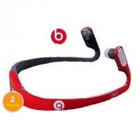 Beats By Dr Dre Bluetooth Wireless Sport Stereo Headphones