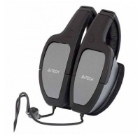 A4TECH HS-105 Portable Ichat Head Phone ATC41