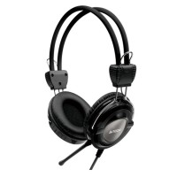 A4TECH HS-19 Comport Stereo Head Phone ATC34