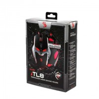 A4TECH Bloody TL8 Terminator Laser Gaming Mouse,Activated Core3