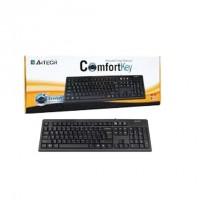 A4TECH KR-83 (BLACK) Keyboard PS2