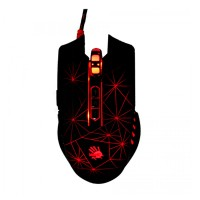 A4TECH Bloody P81 RGB Gaming Mouse ATC04