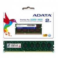ADATA 2 GB DDR3 1600 BUS RAM DESKTOP