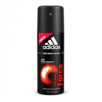 Adidas Team Force Deo Spray 150ml
