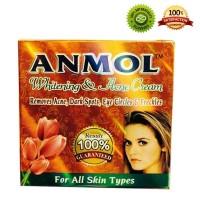 Anmol Whitening & Acne Cream From Pakistan