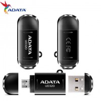 ADATA DashDrive Durable UD320 USB Flash drive with Micro USB OTG