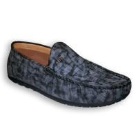 Men's Artificial Lather Loafer FFS286