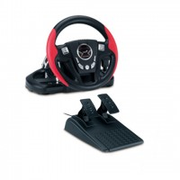 Genius Speed Wheel 6MT, PC/PS3 supported
