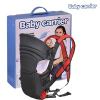 Super Adjustable 2 in 1 Baby Carrier