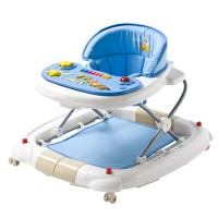 Farlin 2 in 1 Baby Walker/Rocker MCH074